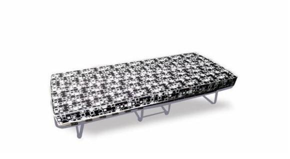 2331 Folding Bed