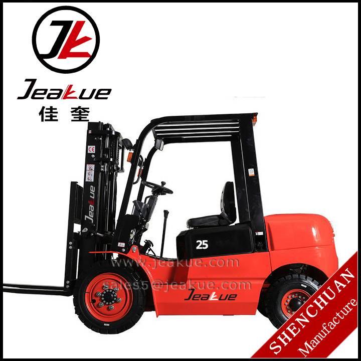 2T-3.5T Diesel forklift truck