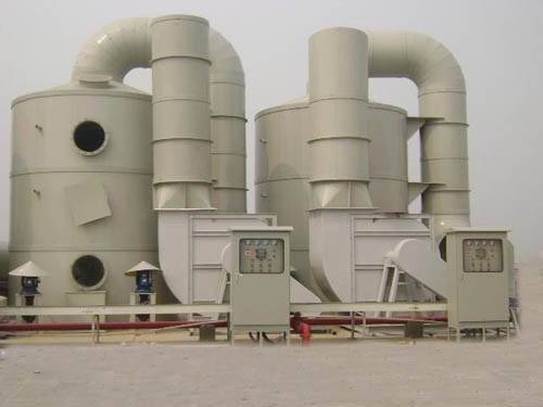 High concentration HCI/H2SO4/acid purification tower/scrubbing
