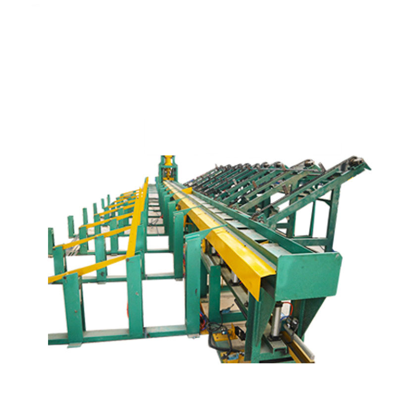 CNC Rebar Shearing Machine