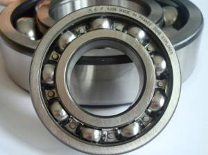 deep groove ball bearing OEM supply 6218 6220 6224 6226 6228