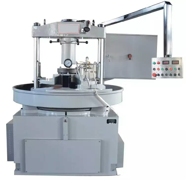 Grinding Machines Surface Lapping Machine and Polishing Machine for Plastic Steel Ball Mill Machine