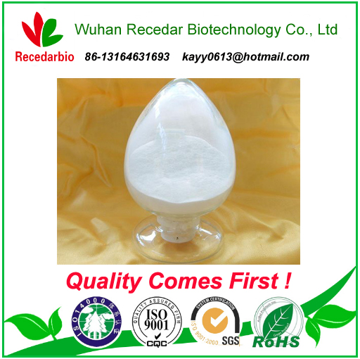 99% high quality raw powder Fludarabine