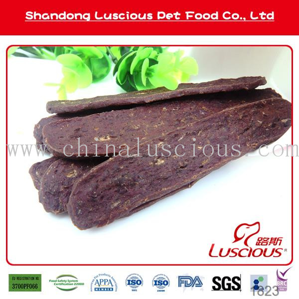 Pure Lamb Chip Wholesale Dog Food
