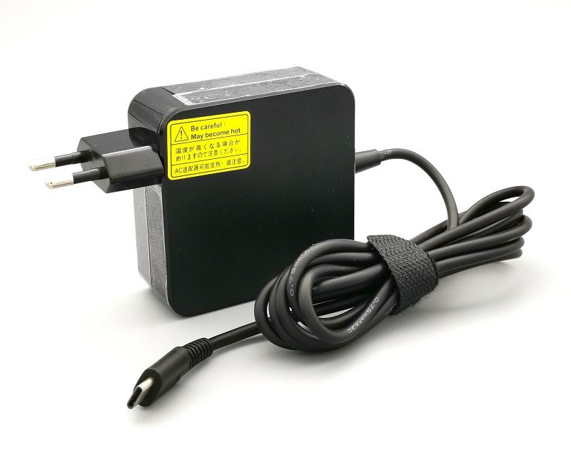 Laptop adapter 65W USB Type-C PD Power Adapter