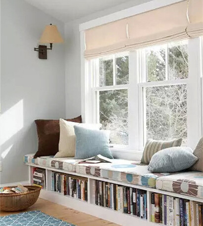 Nice design sliding window