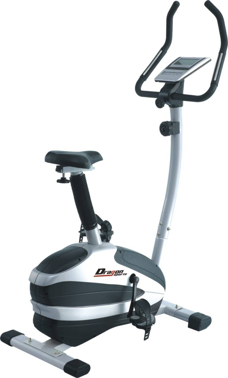 Dragon Sports New Style Home Fitness Equipment Magnetic Exercise Bike
