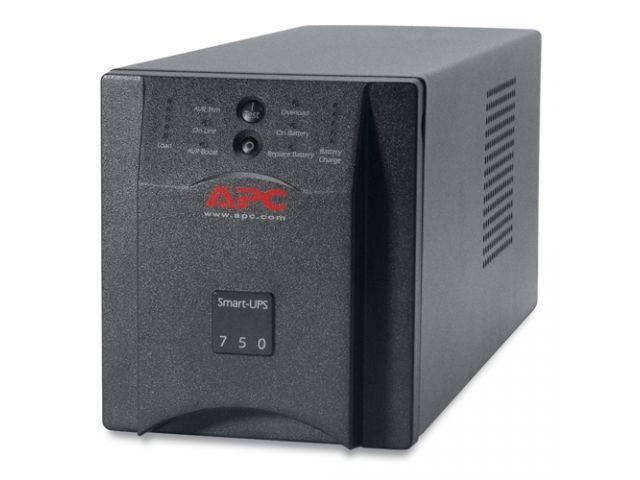 APC SMART UPS SUA750I