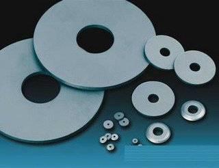 carbide disc cutters