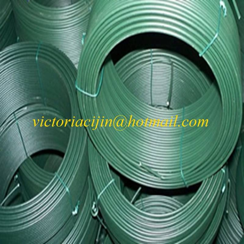 high quality PVC coated wire