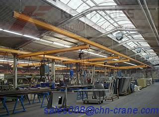 KBK crane manufacturer and price Special Crane Type of Work