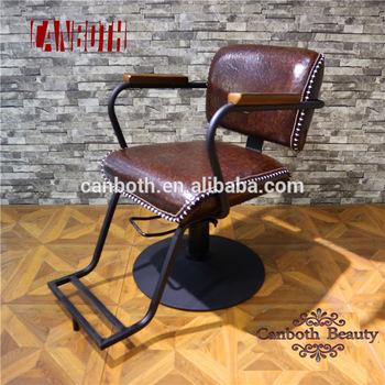 2017 new men's barber chair salon hair cutting chair CB-BC021