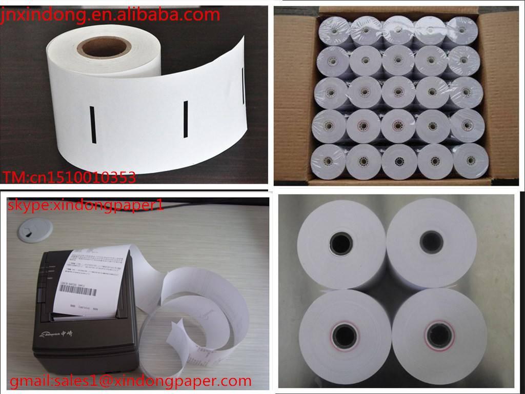 Thermal Cash Register Paper Roll