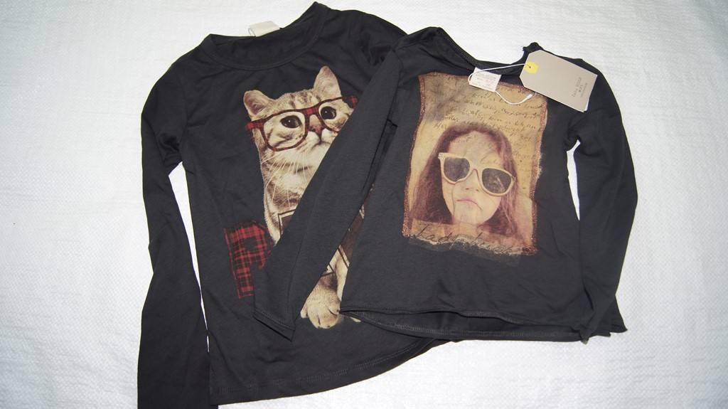 Z kids stock apparel shop returns winter