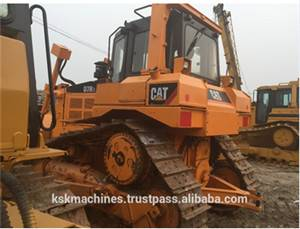 used bulldozer D7R2