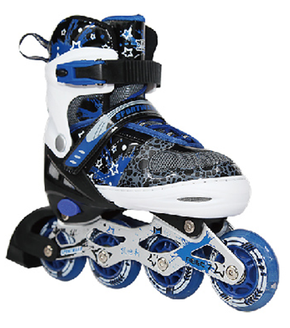 Inline Skate shoes for children
