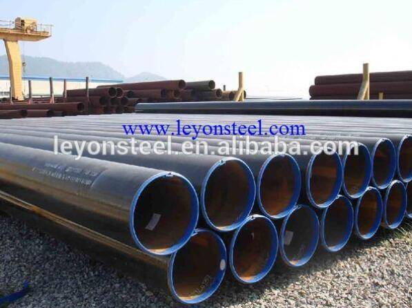 SSAW API-5L X42 line pipe for fluid and gas transpotation
