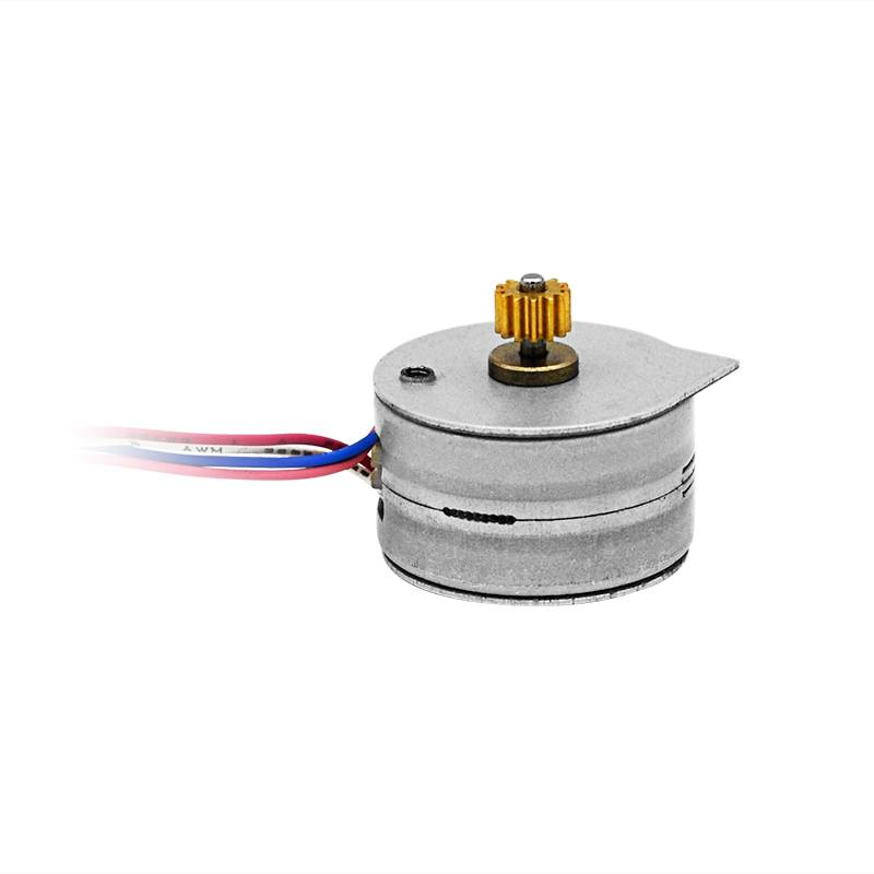 PM stepper motor 25BY26-010