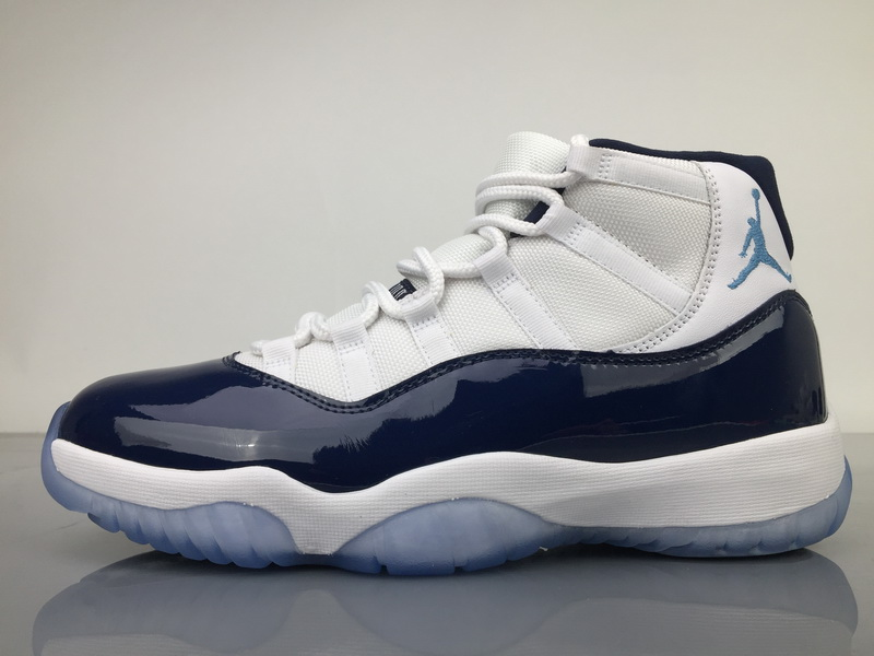 Jordan Air Retro 11 XI Men Basketball shoes Space Jam 45 Bred high concord gamma Blue Athletic Outdo