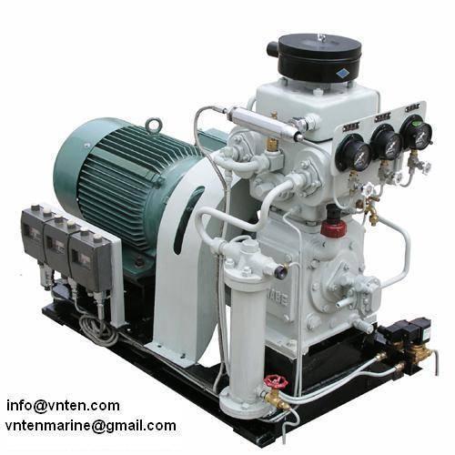 Air Compressor Set or Parts