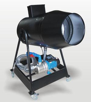 foam party machine,spray foam machine,Jet Foam Machine (PHS003)