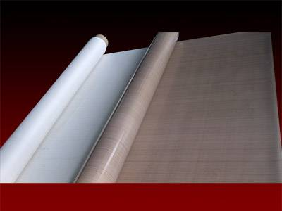 PTFE coated glass fiber heat resistant cloth