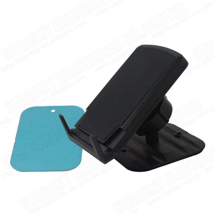Magnetic Smartphone Holder with 3M Adhensive Mount