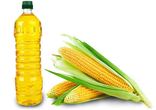 Factory price corn oil