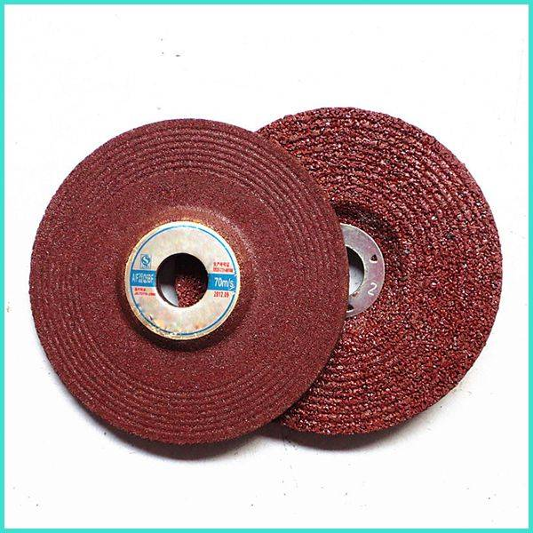 Resin Bonded Cutting Disc for High Carbon Steel