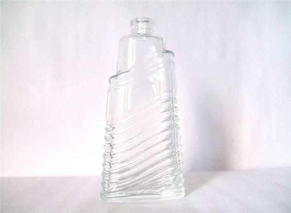 old fashioned perfume bottle