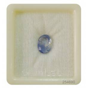 Natural Blue Sapphire 2ct