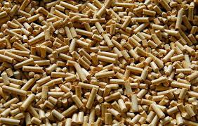 Prenium and High Quality Wood Pellets