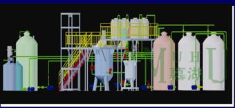 New Technique of Polycarboxylate Superplasticizer Concrete Admixture (MH-PCL-2A)