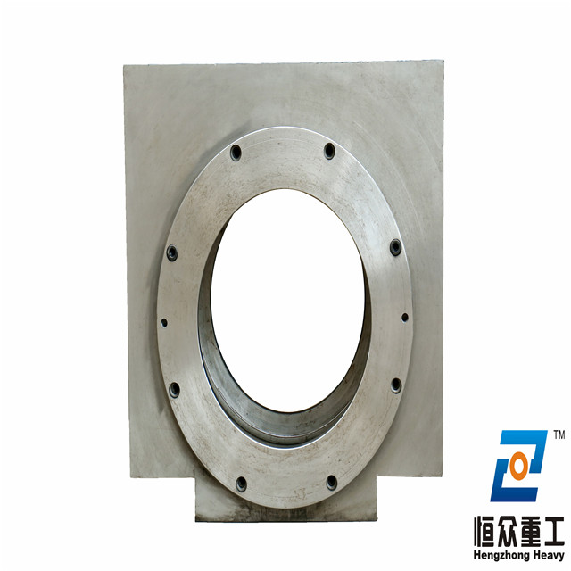 Bearing for casting rolling mill