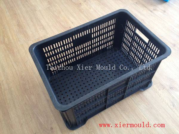 Crate Mould,High Quality Finishing Mould