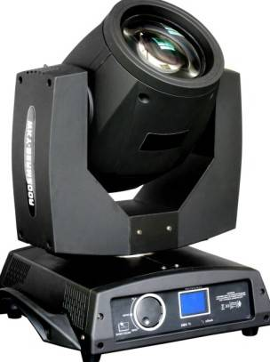 Sharpy Beam 200W moving head light