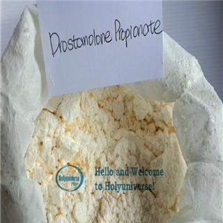 Drostanolone Propionate/Masteron/Drolban/Masteril/Mastisol/Metormon/Permastril/CAS58-19-5