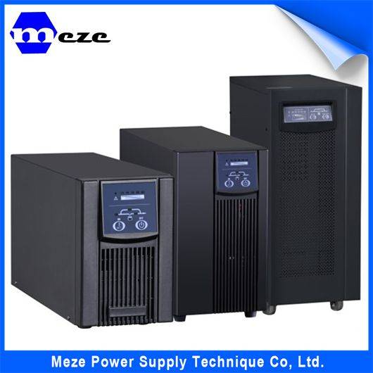 10 KVA Online ups power supply without ups battery
