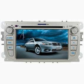 Car DVD/GPS for MONDEO