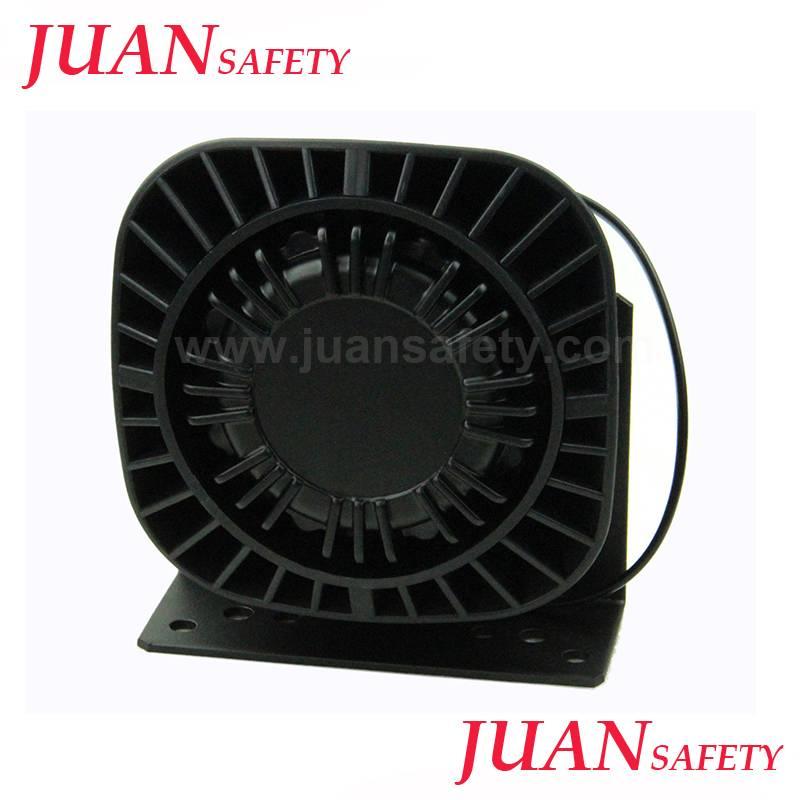 100W Siren Speaker Police Siren Horn Speaker For Vehicle YL189