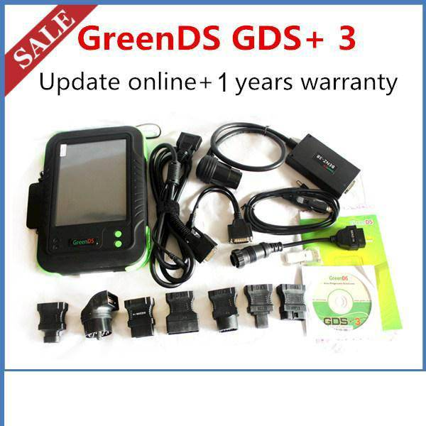New version original univeral car diagnostic tool free software update online auto diagnostic scanne
