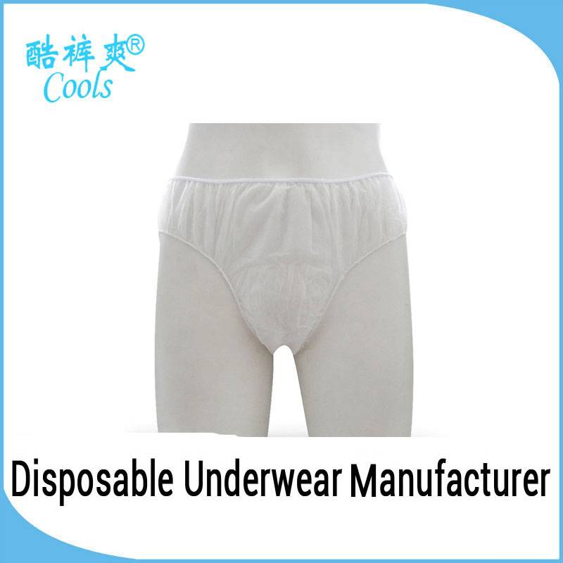 Fashionable Good quality Mens underwear manufacturers For Spa