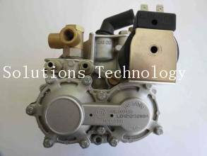 CNG Mixer (EFI/Carburetor) system Regulator/Reducer/Vaporizer