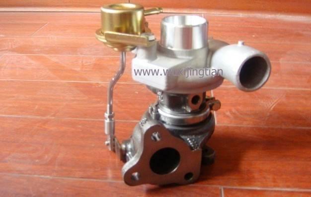 TD025 Turbocharger