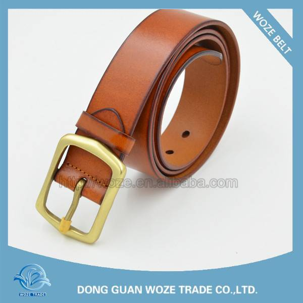 Wholesale Leather Top Designer Mens Belts