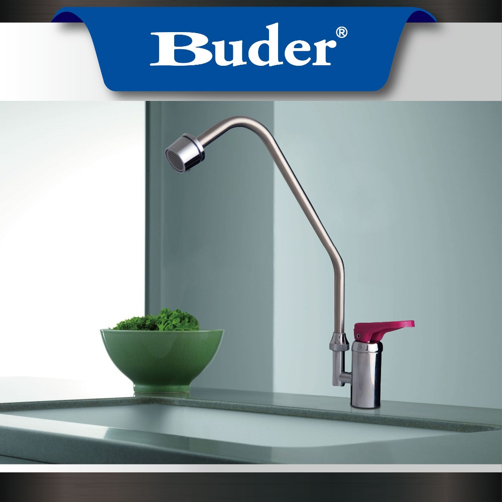 [ Taiwan Buder ] Best selling single tap kitchen water heater faucet