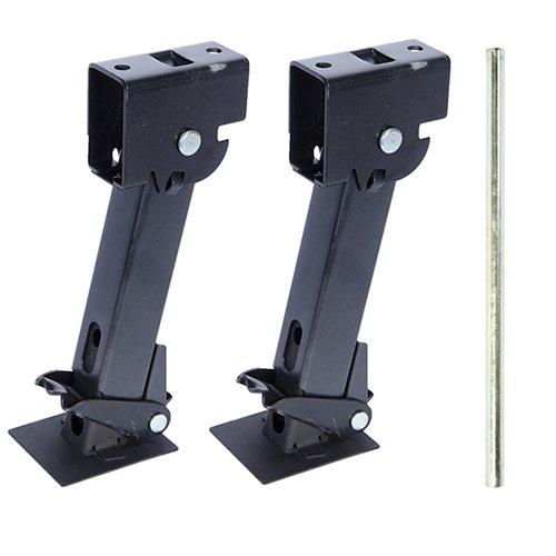 RV Or Telescoping Trailer Stabilizer Jack