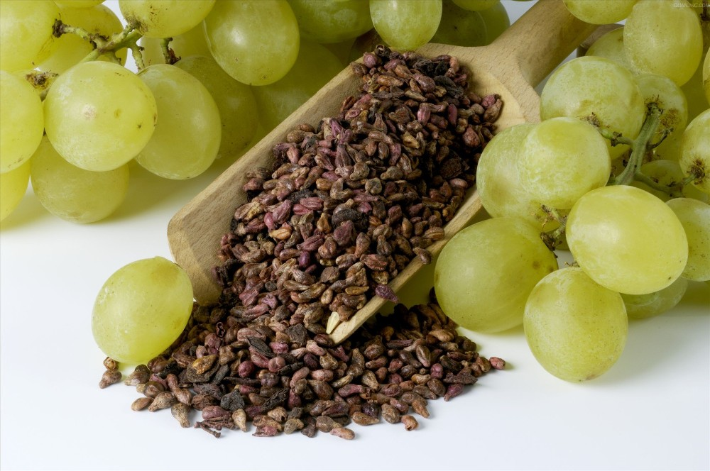 Natural Antioxidant Grape Seed Extract Proanthocyanidins,BENEPURE