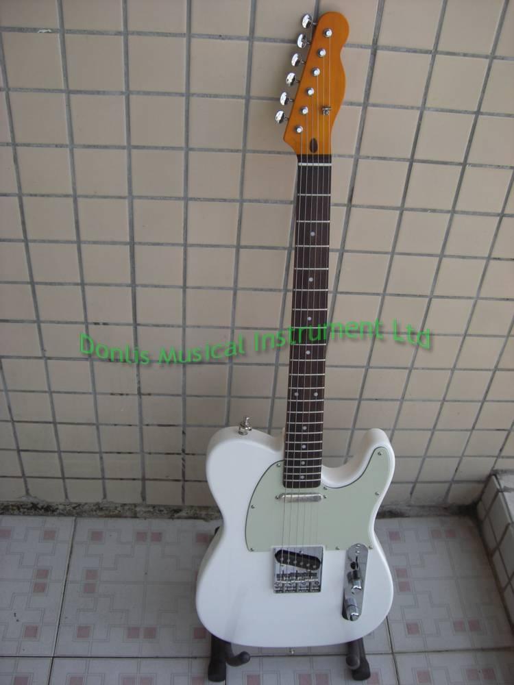 Ash tele guitars custom guitars