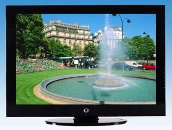 LCD PC Monitors